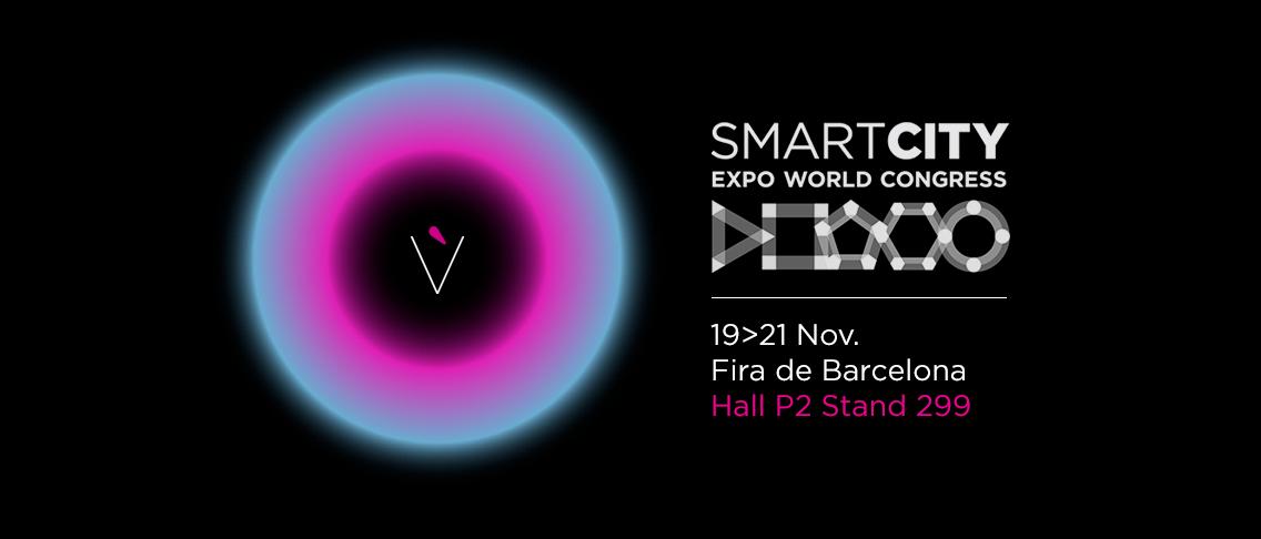 Voilàp will participate in the Smart City Expo World Congress 2019 in Barcelona