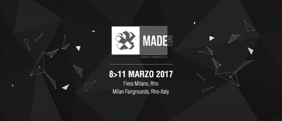 Made Expo 2017