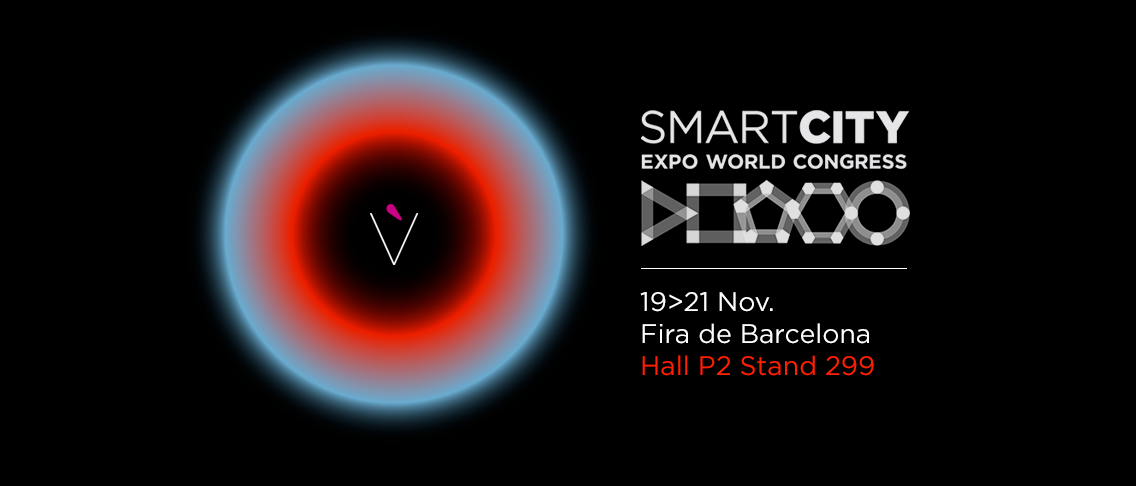 Smart City Expo World Congress 2019 en gr