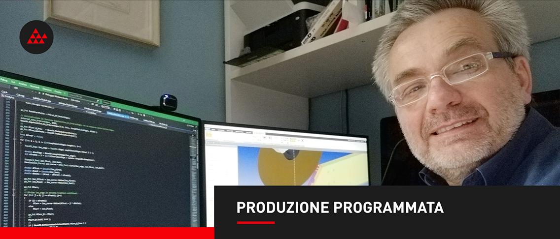 Emmegisoft  Produzione Programmata