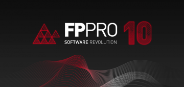 New FP PRO 10: The revolution of software