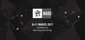 Made Expo 2017 Emmegisoft