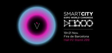 Voilàp parteciperà allo Smart City Expo World Congress 2019 di Barcellona Emmegisoft