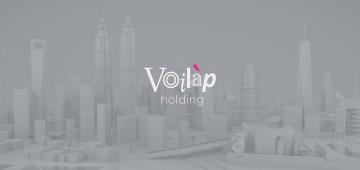 Voilàp holding is born Emmegisoft