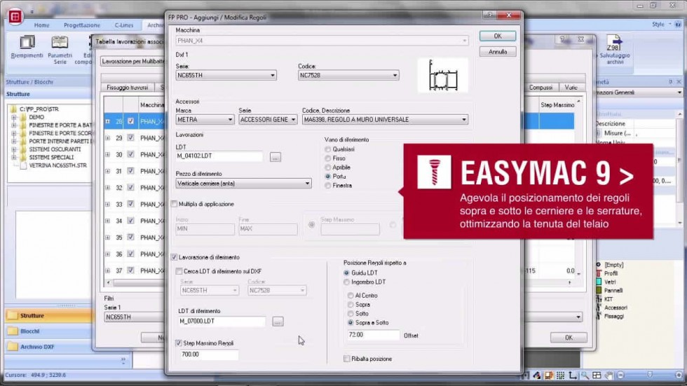 EasyMac9 Emmegisoft